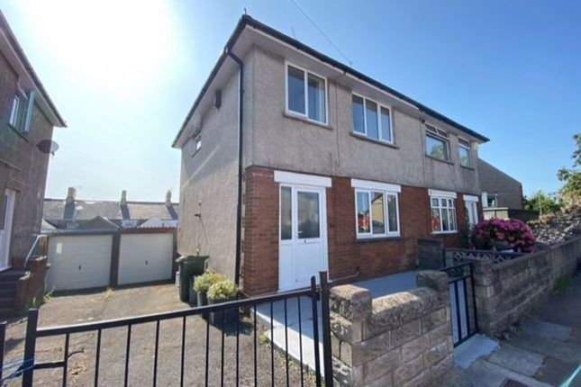 3 bed semi-detached house for sale in Melrose Street, Barry CF63