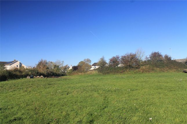 Thumbnail Property for sale in Land East Of Manorside, Flookburgh, Grange-Over-Sands, Cumbria
