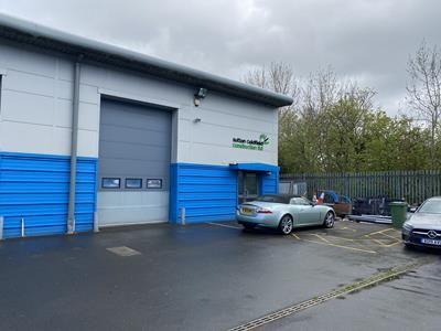 Light industrial for sale in Unit 3, Aldridge Fields Business Park, Off Middlemore Lane West, Aldridge, Walsall, West Midlands