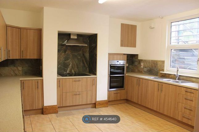 Thumbnail Terraced house to rent in Moorland Avenue, Leeds
