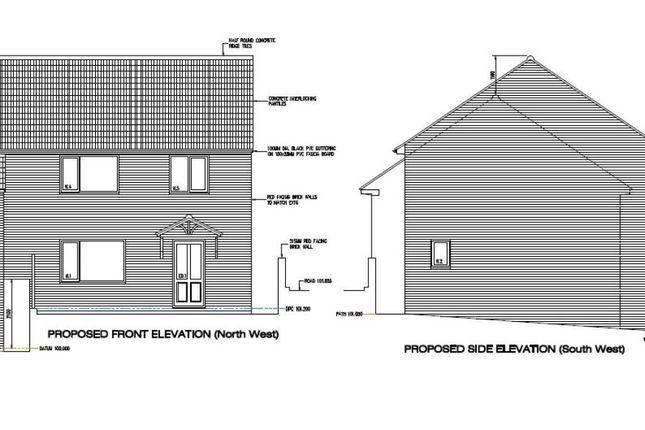 3 bedroom semi-detached house for sale in Brook Lintons, Brislington, Bristol