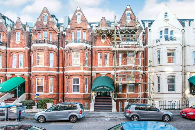 Studio to rent in Durley Gardens, Bournemouth BH2