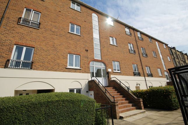 Thumbnail Flat for sale in Palmerston Court, Royal Victor Place, Bow