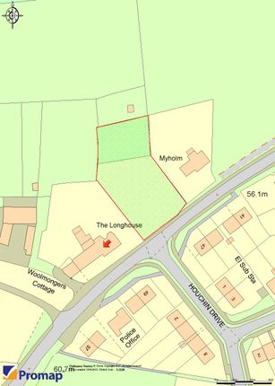 Thumbnail Land for sale in Ongar Road, Fyfield, Ongar