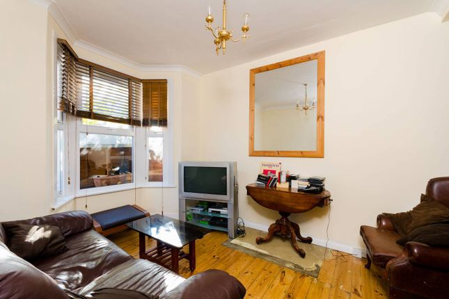 Thumbnail Property for sale in Thorpe Road, Forest Gate