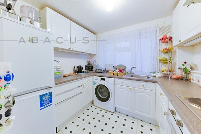 Thumbnail Flat for sale in Griffin Close, Willesden Green