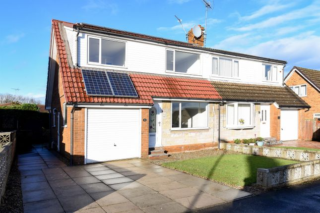 3 bed semi-detached house for sale in Ingleby Drive, Tadcaster
