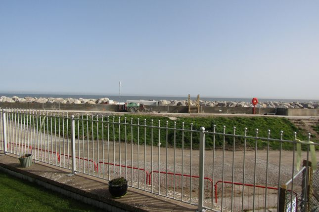 Thumbnail Flat for sale in Splash Point, Hilton Drive, Rhyl
