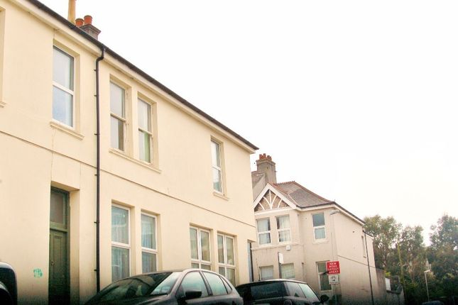 Thumbnail Town house to rent in Winston Avenue, Near Babbage, Plymouth