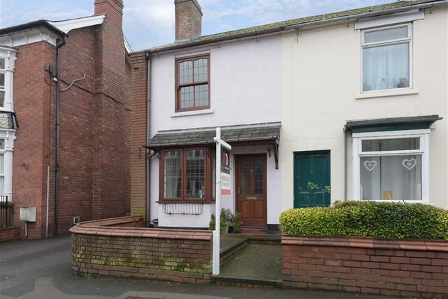 Thumbnail End terrace house for sale in Stone Lane, Kinver, Stoubridge
