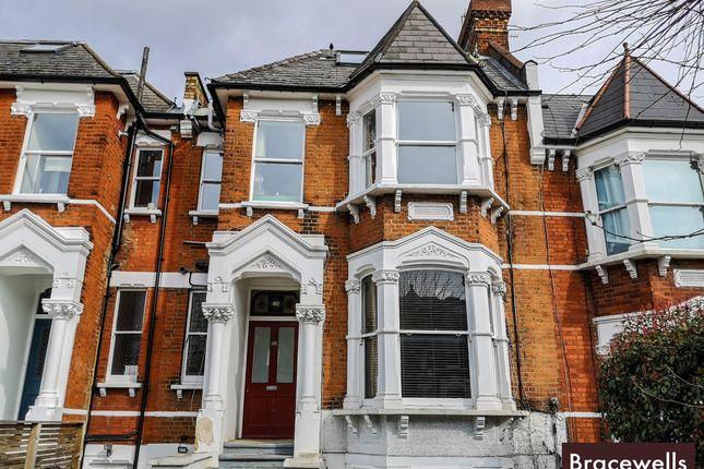 Thumbnail Duplex for sale in Ferme Park Road, Stroud Green