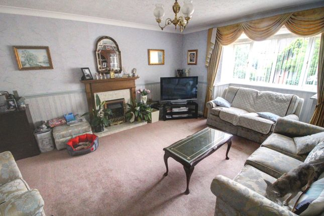 Lounge of The Hastings, Thorpe Astley, Braunstone, Leicester LE3
