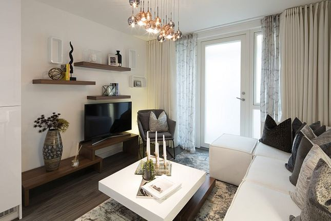 """Thumbnail Flat for sale in """"Grosvenor Court"""" at Adenmore Road, London"""