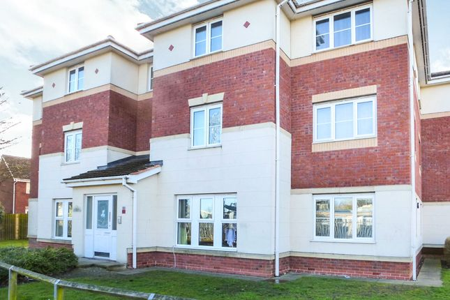 Thumbnail Flat for sale in Marfleet Lane, Hull