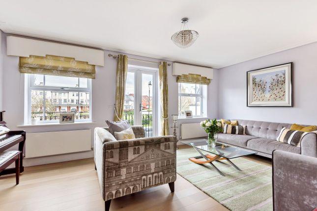 Sitting Room of The Boulevard, Horsham RH12