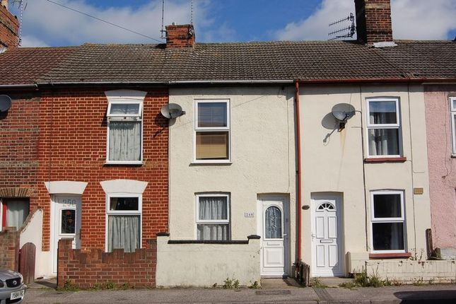 Thumbnail Property to rent in St. Peters Street, Lowestoft