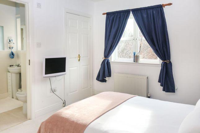Bedroom Two of Muirfield Road, Dunbar EH42