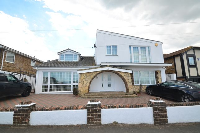 Thumbnail Detached house to rent in The Leas, Minster On Sea, Sheerness