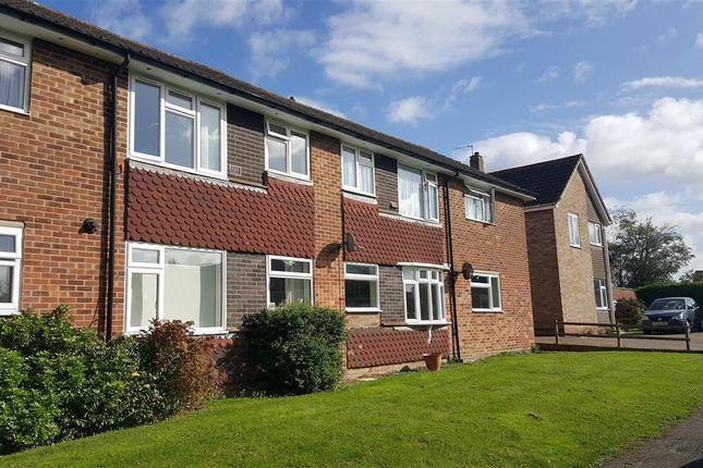 Thumbnail Flat to rent in Drayton Close, Stratford-Upon-Avon