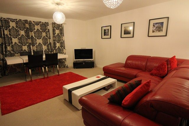 Thumbnail Flat to rent in Riverside Court, Thorburn Road, New Ferry, Wirral