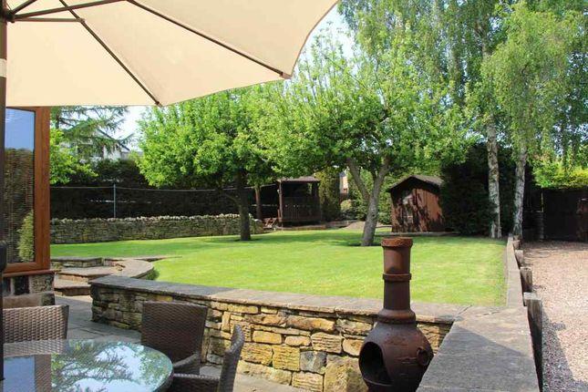 Garden At Back of Upper Lane, Netherton, Wakefield WF4