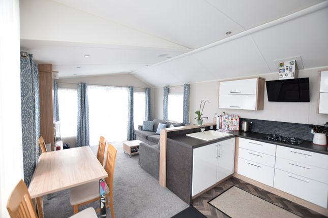 Kitchen  of Eastbourne Road, Pevensey Bay, Pevensey BN24