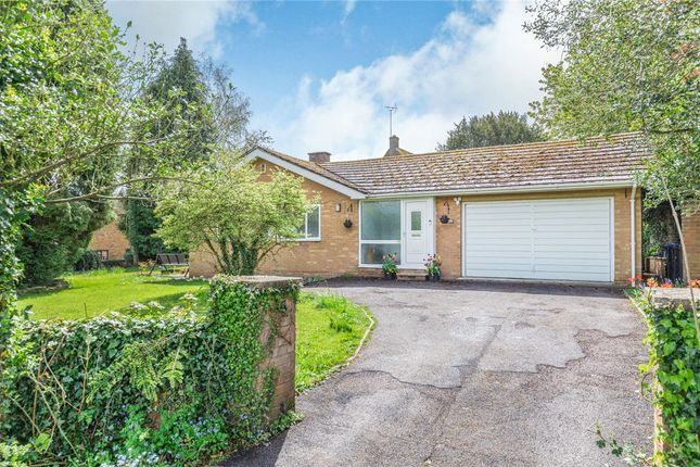 Thumbnail Bungalow for sale in Main Street, Great Brington, Northampton, Northamptonshire