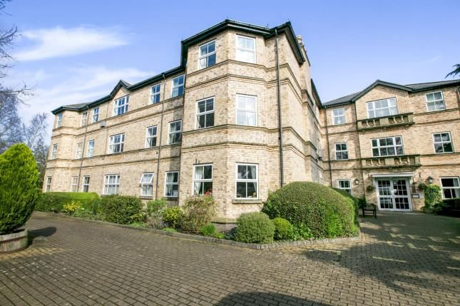 2 bed flat for sale in Brook View, Brook Lane, Alderley Edge, Cheshire