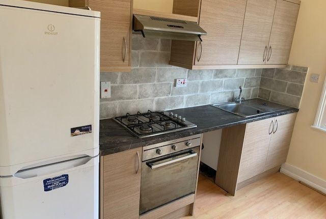 Thumbnail Flat to rent in Pleydell Gardens, Anerley Hill, London
