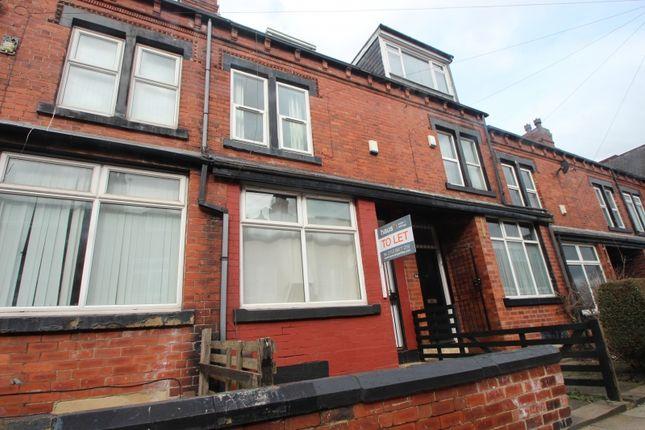 Room to rent in Hartley Grove, Woodhouse, Leeds LS6