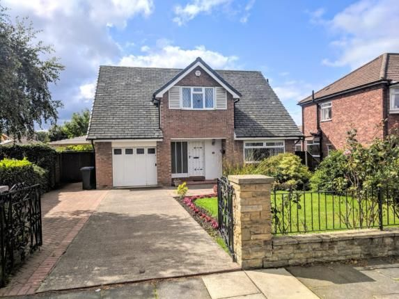 Thumbnail Detached house for sale in Lincombe Drive, Middlesbrough