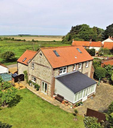 Thumbnail Detached house for sale in Church Street, Thornham, Hunstanton