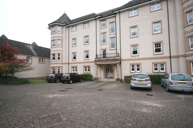Thumbnail Flat to rent in Littlejohn Road, Edinburgh