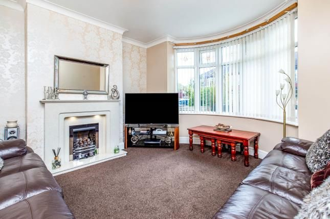 Sitting Room of Thornfield Grove, Linthorpe, Middlesbrough TS5
