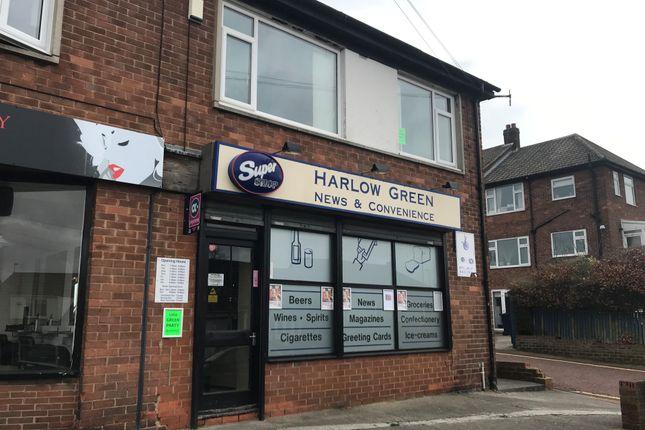 Thumbnail Retail premises to let in Flexbury Gardens, Low Fell, Gateshead, Gateshead