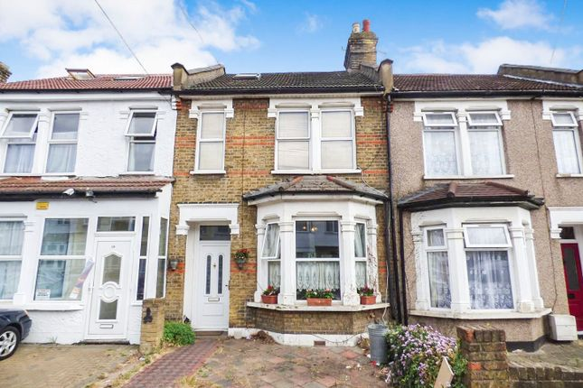 Thumbnail Terraced house for sale in Natal Road, Ilford