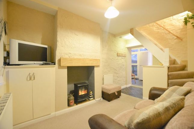 Lounge of Vale View, Egremont CA22