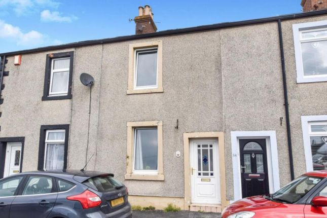 Thumbnail Property for sale in Grasslot, Maryport