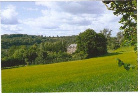 6 bed equestrian property for sale in Segrie-Fontaine, Orne, France