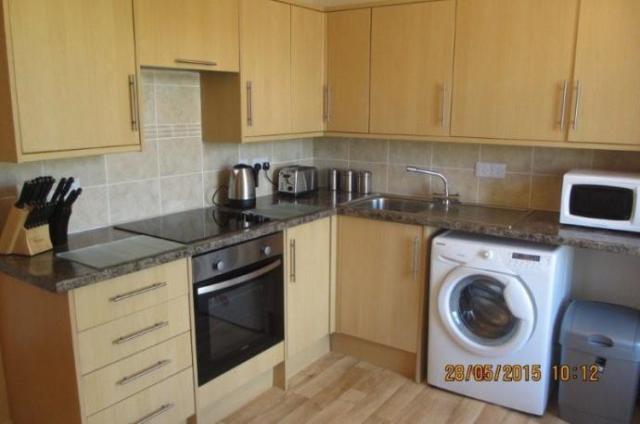 Thumbnail Flat to rent in Bon Accord Street 2178, Aberdeen