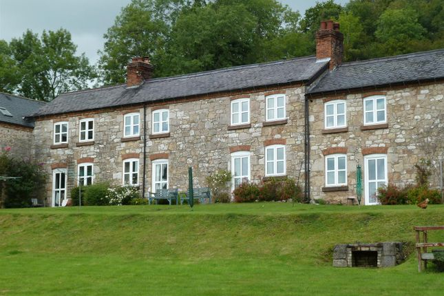 Thumbnail Terraced house to rent in Nantmawr, Oswestry