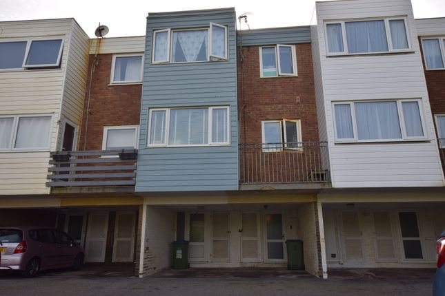 Thumbnail Town house for sale in Pelham Road, Seaford