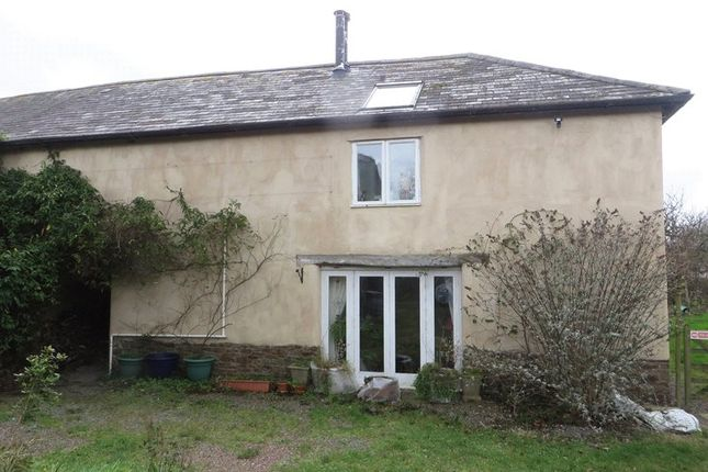 Thumbnail Property to rent in Shebbear, Beaworthy