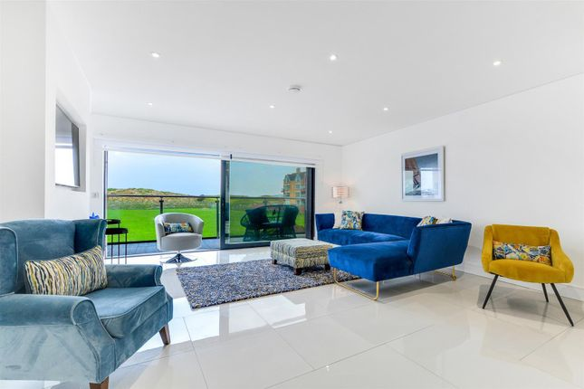 Thumbnail 3 bedroom property for sale in 1D, Causeway Street, Portrush
