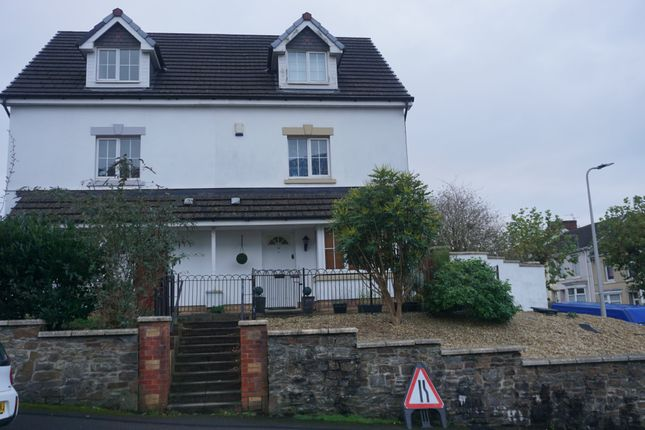 Thumbnail Semi-detached house for sale in Stebonheath Terrace, Llanelli