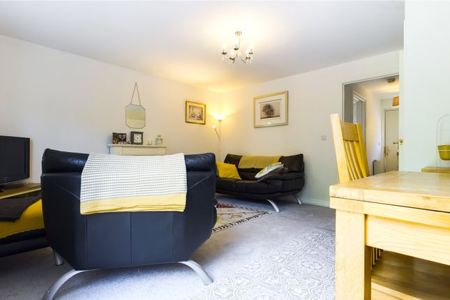 Living Room of Fallows Road, Padworth, Reading, Berkshire RG7