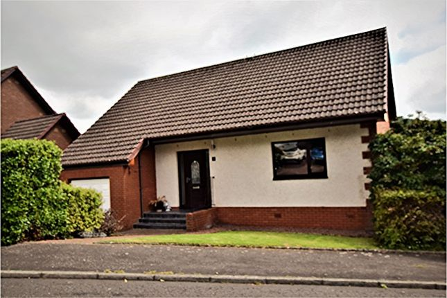 Thumbnail Detached house for sale in Castle View, West Kilbride