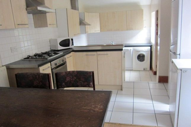 Thumbnail Terraced house to rent in Guildford Place, Heaton, Newcastle Upon Tyne