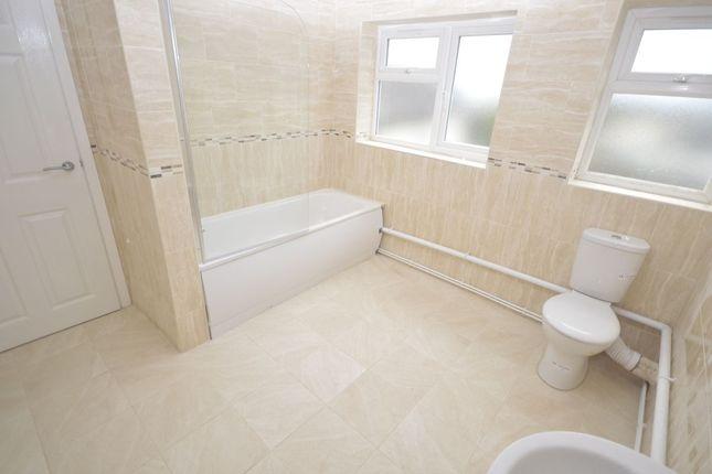 Thumbnail Flat to rent in King Street, Fenton, Stoke-On-Trent