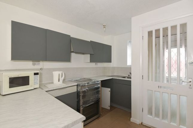 Thumbnail Property to rent in Spindleside, Bicester